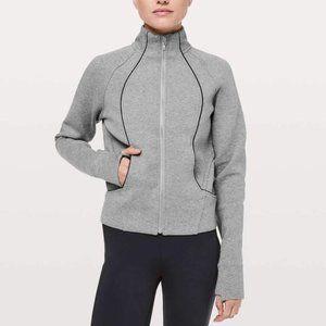 Size 4 - Lululemon Moment To Moment Jacket